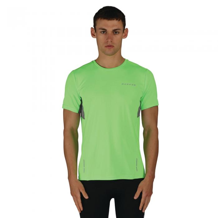 Unified T-Shirt Neon Green