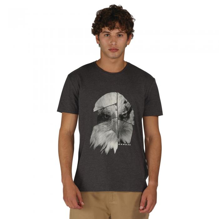Too Wild T-Shirt Charcoal Mar