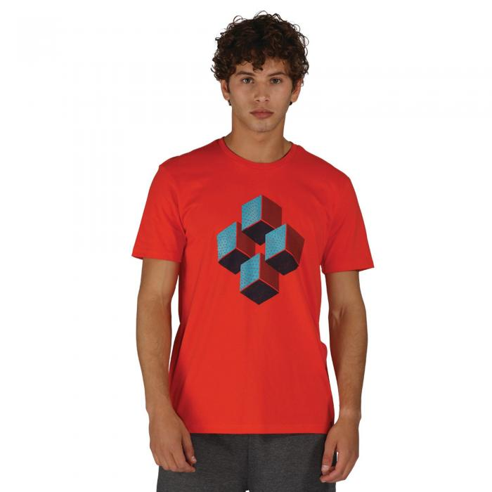 Quixotic T-Shirt Trail Blaze
