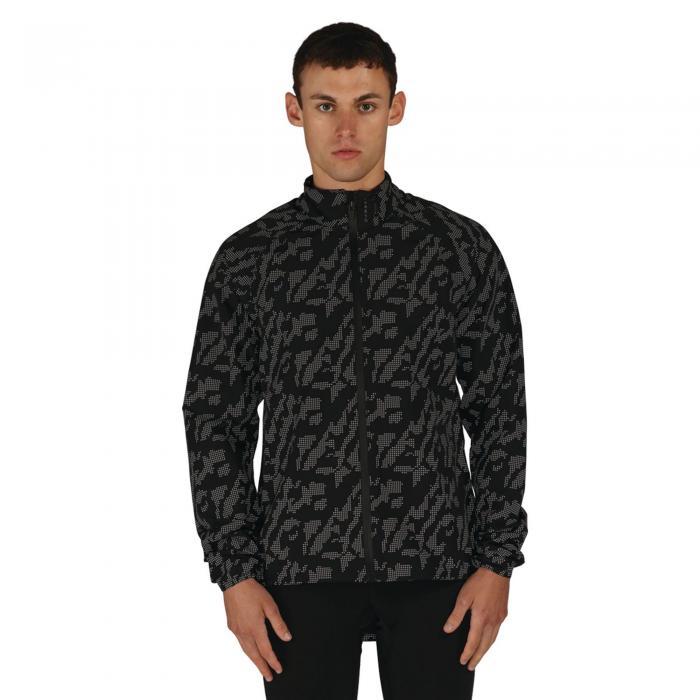 Illume Jacket Black