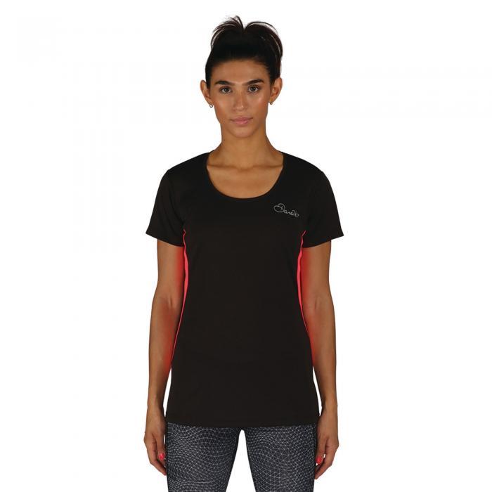 Reform II T-Shirt Black