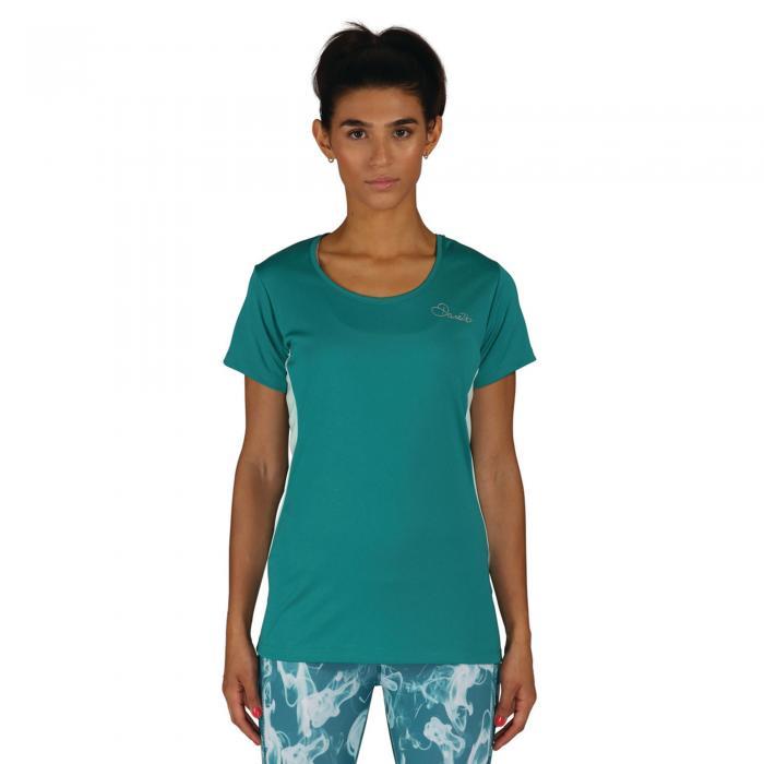 Reform II T-Shirt Deep Lake