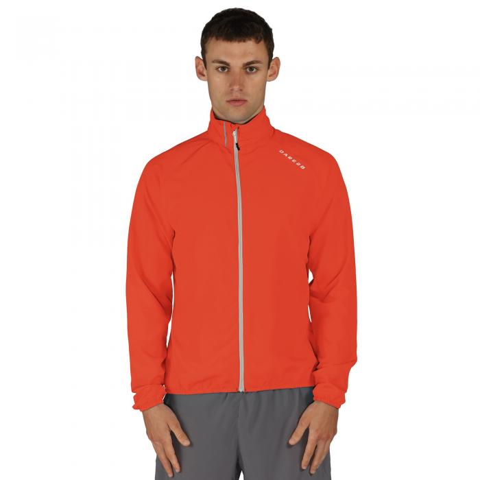 Fired Up Windshell Jacket Trail Blaze