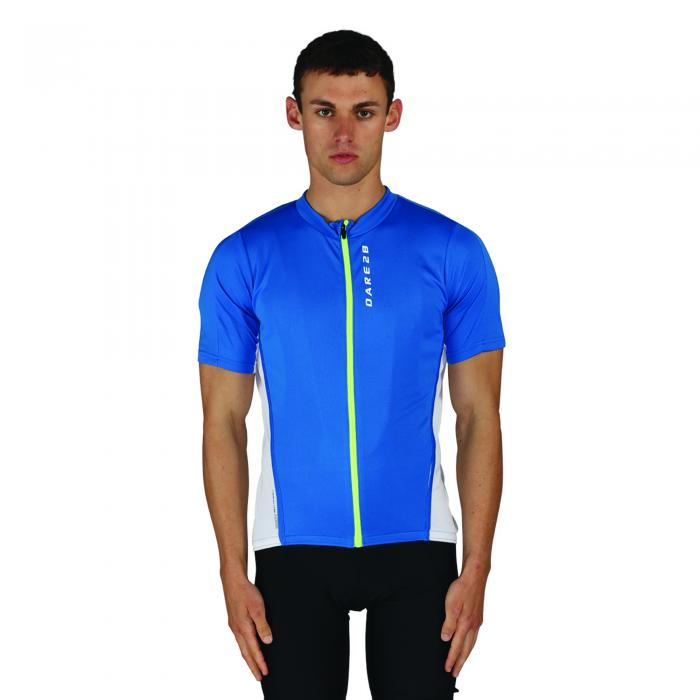 Comeback II Jersey Oxford Blue