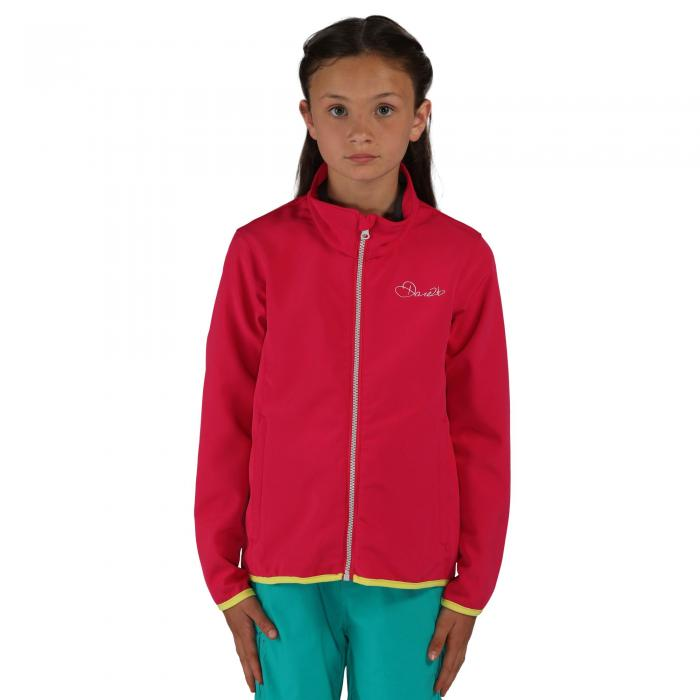 Derive II Softshell Hoody Duchess
