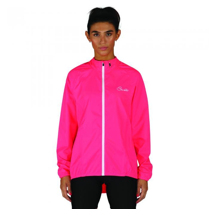 Evident II Jacket - Neon Pink