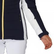 Illation Ski Jacket Blue Lemon