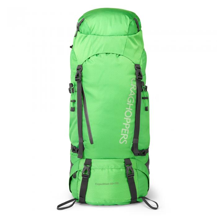 Craghoppers 60l + 10l Expedition Rucksack