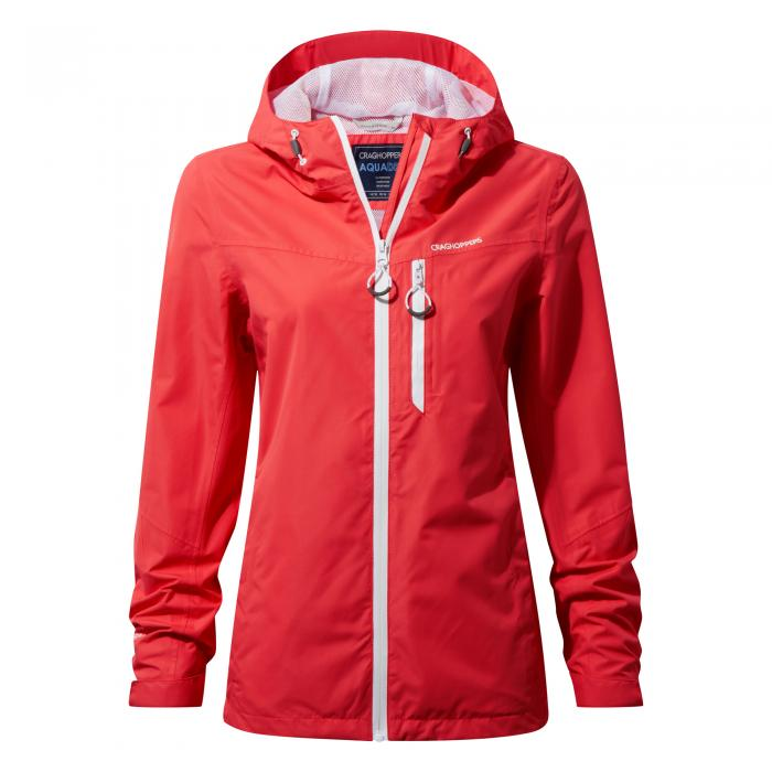 Summerfield Jacket Watermelon