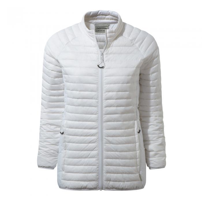 Venta Lite Jacket Optic White
