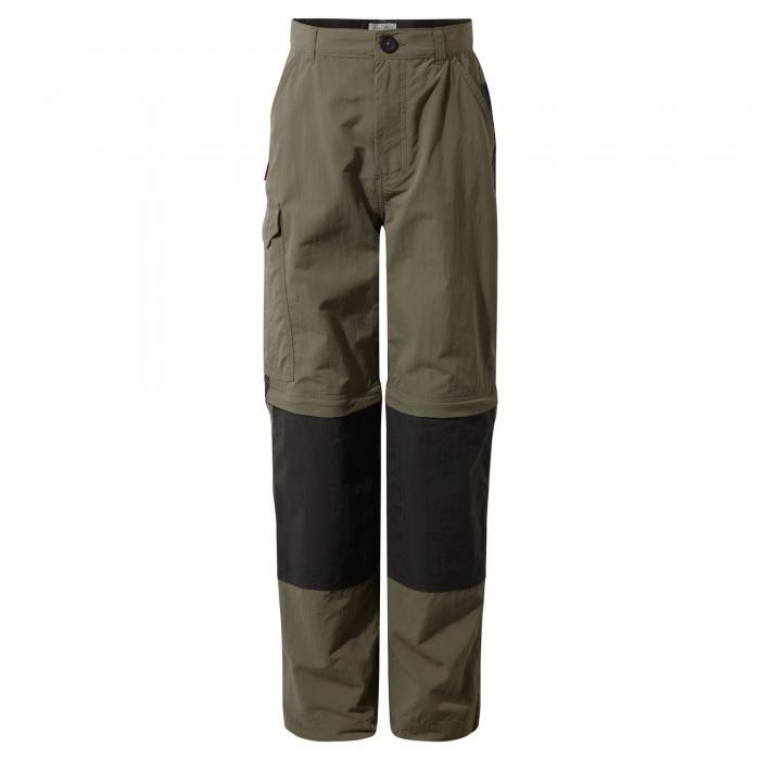 NosiLife Convertible Trouser Pebble