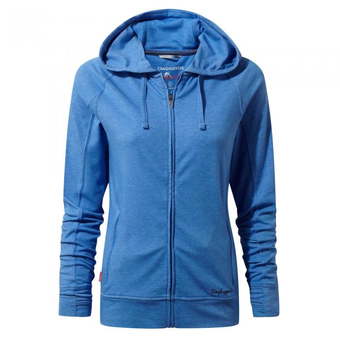 NosiLife Marlin Jacket Bluebell