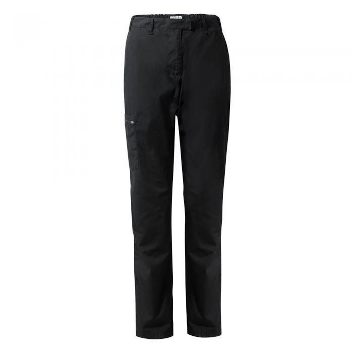 Kiwi II Trousers Black