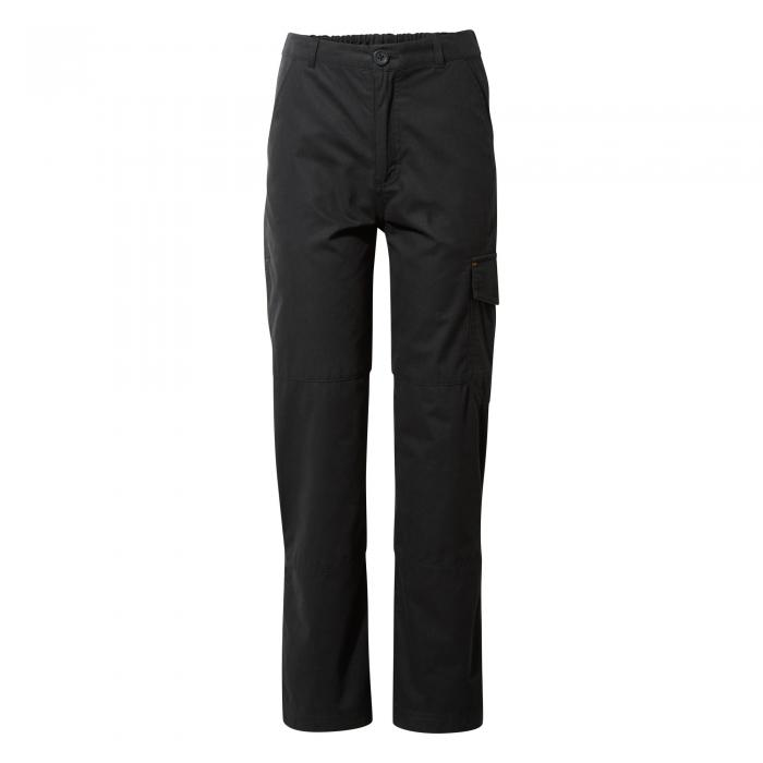 Discovery Adventures Kids Trouser Black