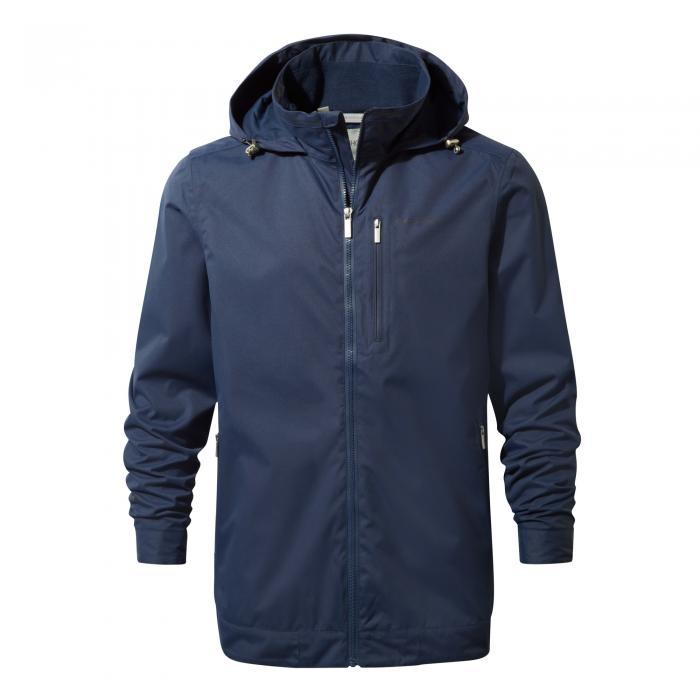 Shorewood Jacket Night Blue