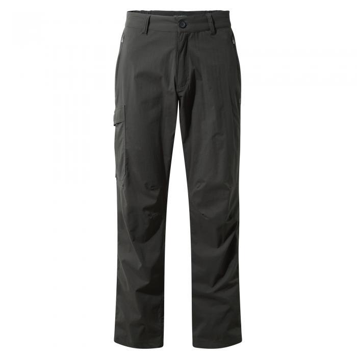 Pro Lite Stretch Trousers Black Pepper