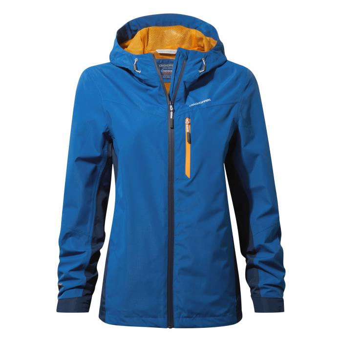 Discovery Adventures Jacket Deep Blue