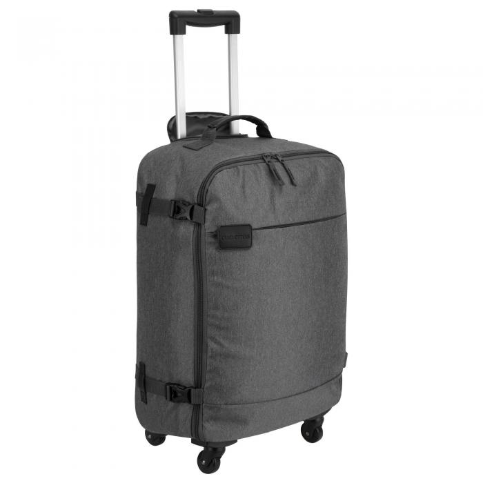 40L Commuter Cabin Luggage Quarry Grey