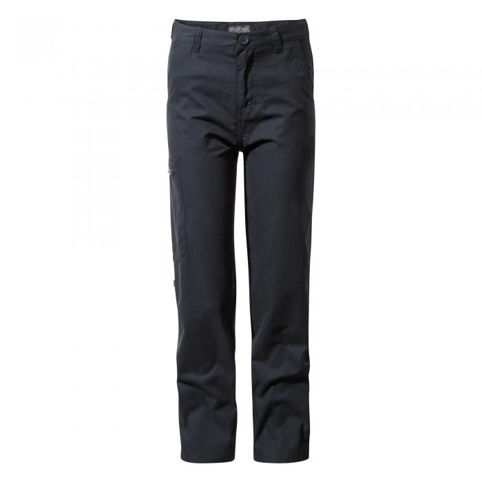 Kids Kiwi Trousers Navy