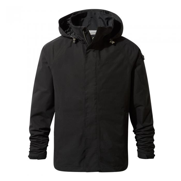 Aldwick Gore-Tex Jacket Black
