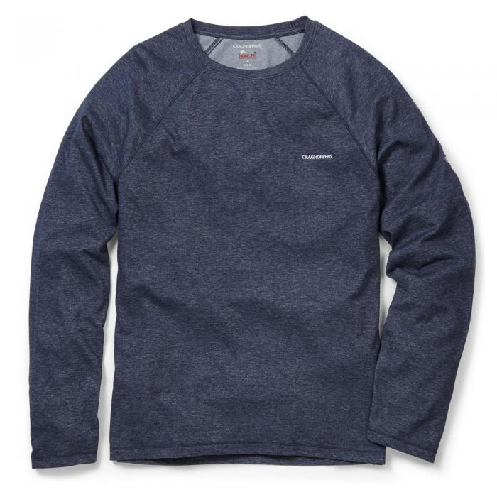 Soft Navy Marl