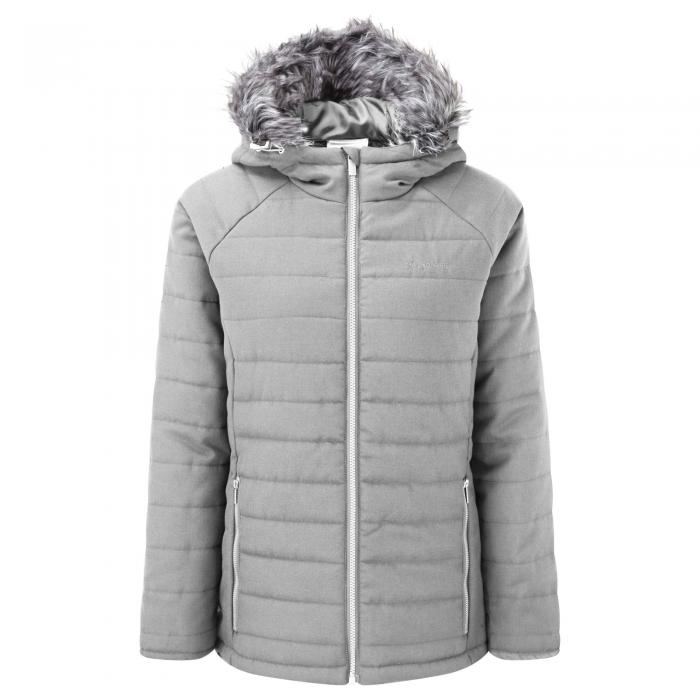 Elma Jacket Platinum