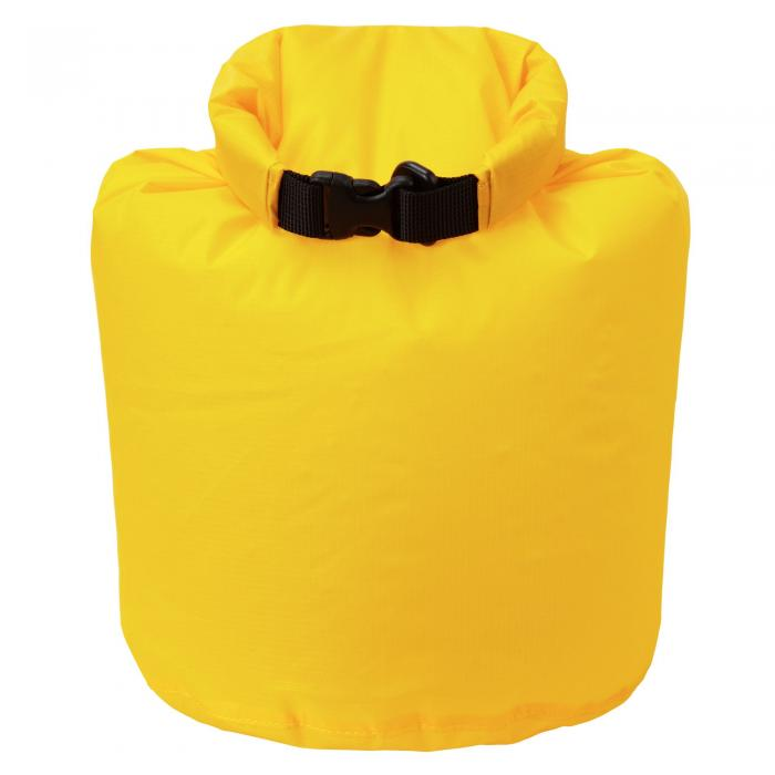 Craghoppers 10L Dry Bag - Yellow