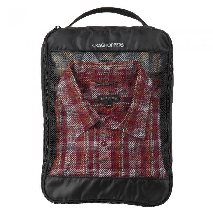 Craghoppers Packing Cube - Black