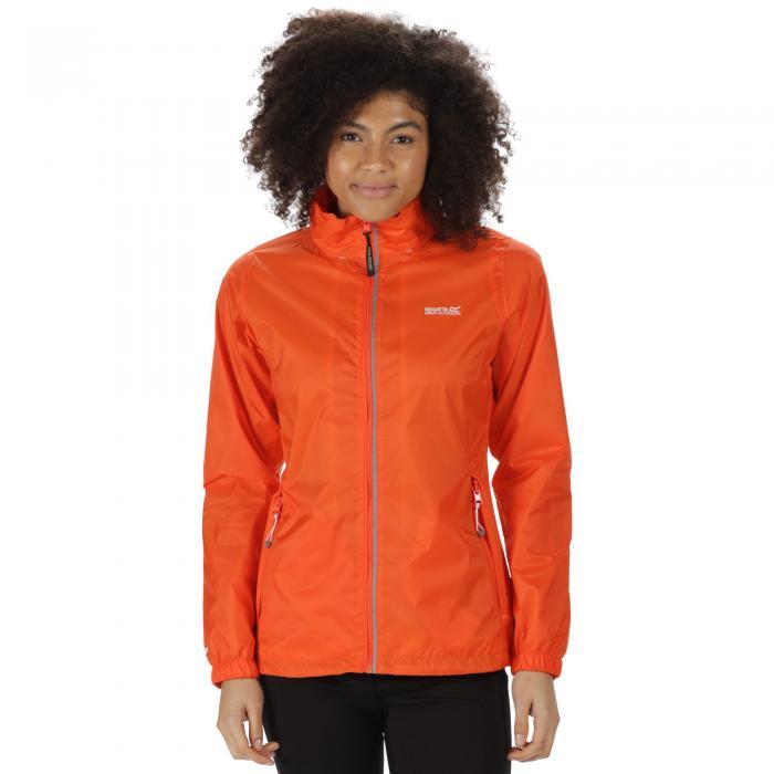 Corinne III Jacket Pumpkin
