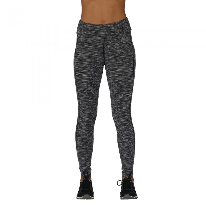 Articulate Tights Grey Space Dye
