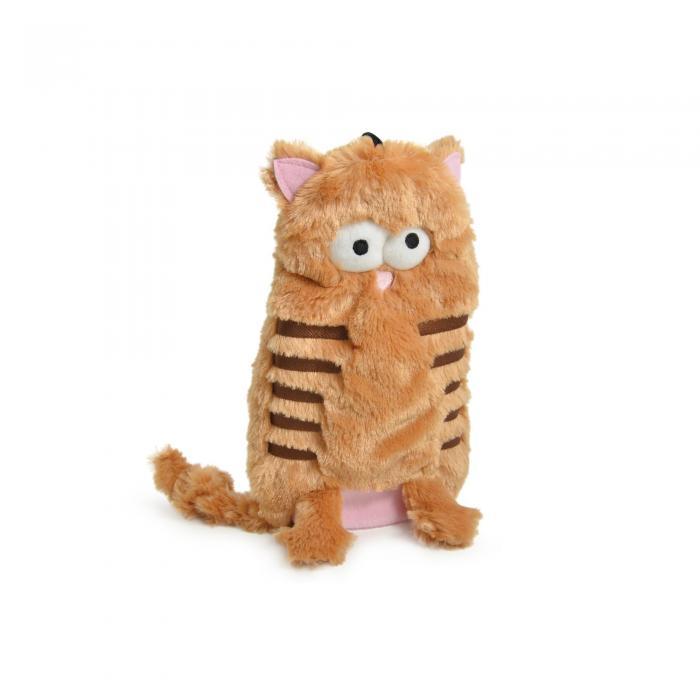 Plush Flat Cats Misc