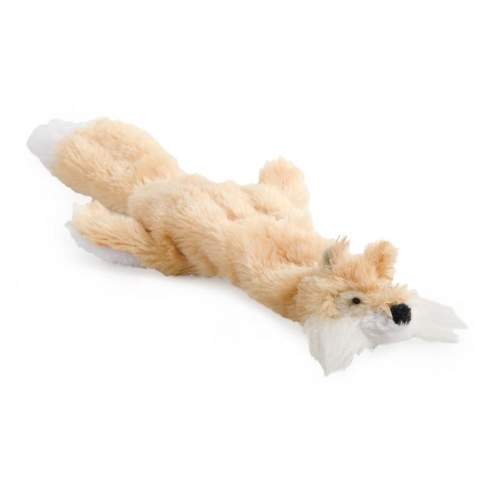 Ancol Mini Floppet Animal Fox