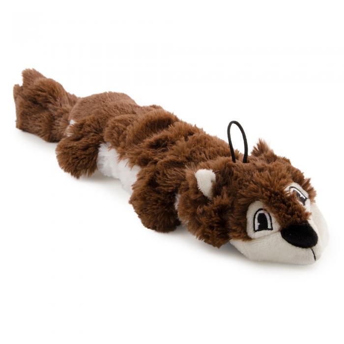 Rope Squirrel Brown