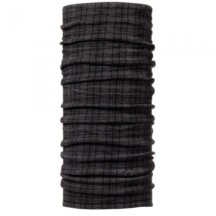 Merino Wool Buff Colombo Grey