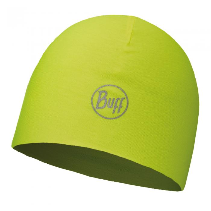 Reversible Hat Yellow