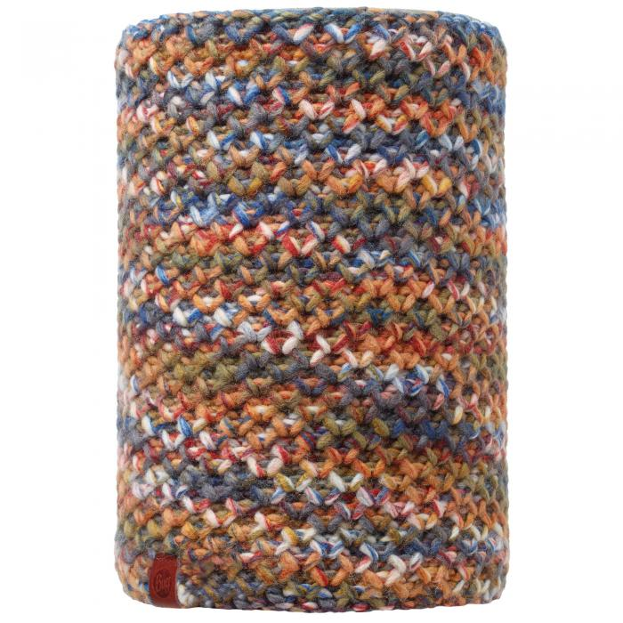Knitted Neckwarm Margo Orange
