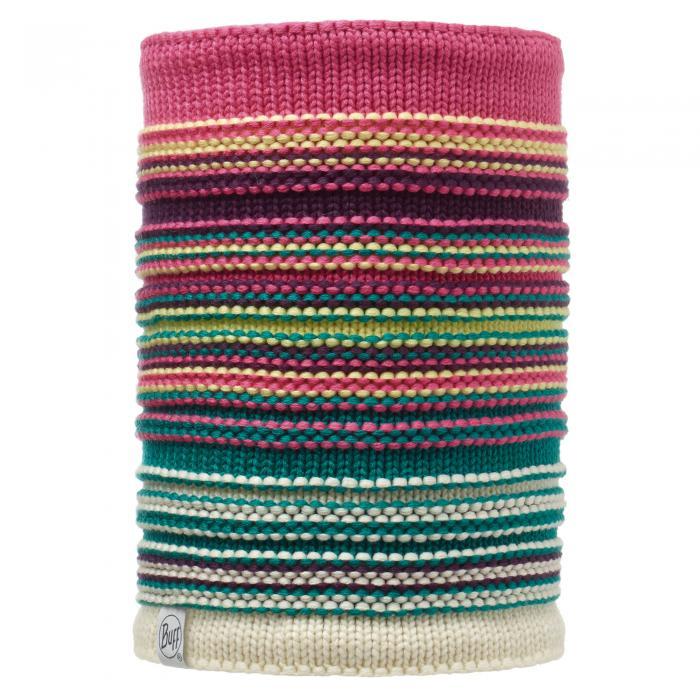 Knitted Neckwarm Neper Magenta