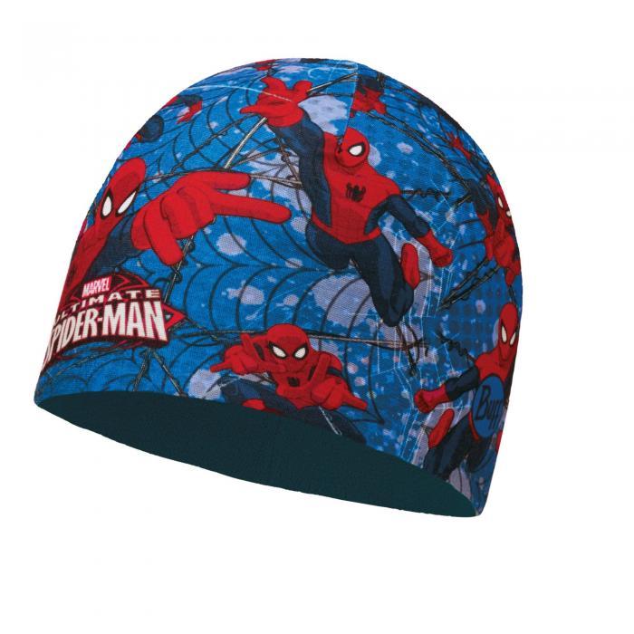Spiderman Hat Warrior