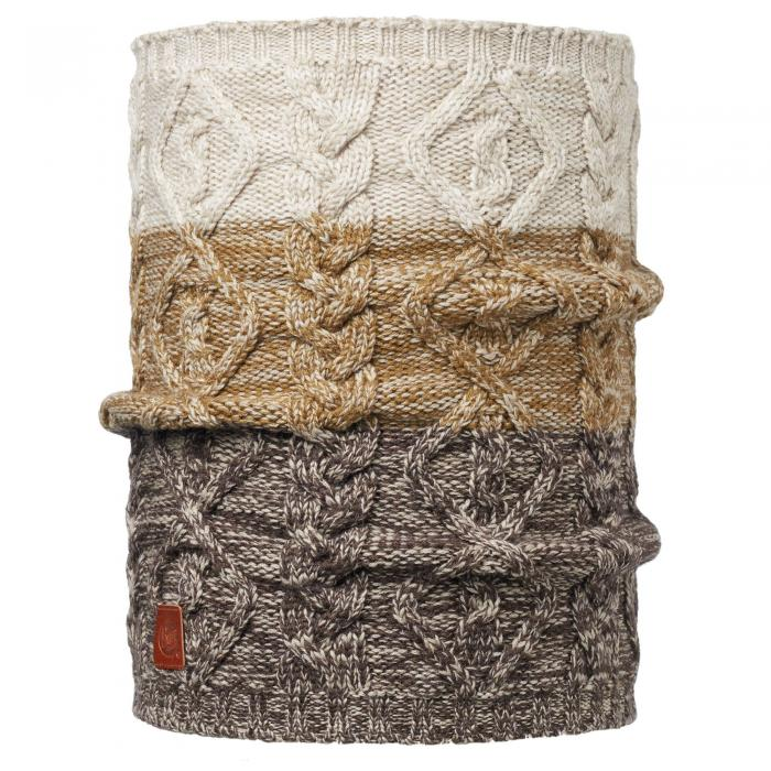 Lifestyle Knitted Merino Kneck Warmer Nuba
