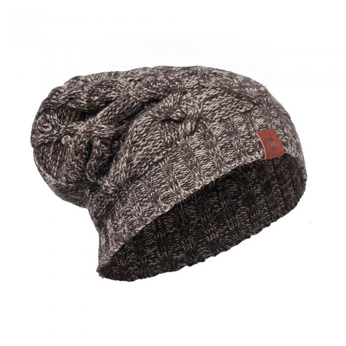 Lifestyle Knitted Merino Hat Nuba