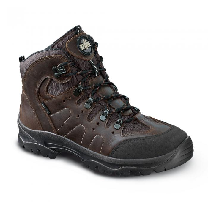 Lomer Attivo MTX Boots - Brown Black