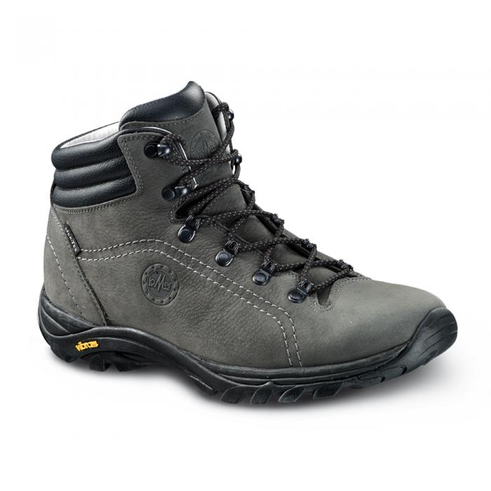 Lomer Garmish MTX Boots - Grey Black