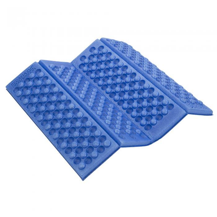 Foam Sit Mat Oxford Blue