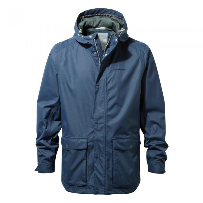 Kiwi Classic Jacket Night Blue