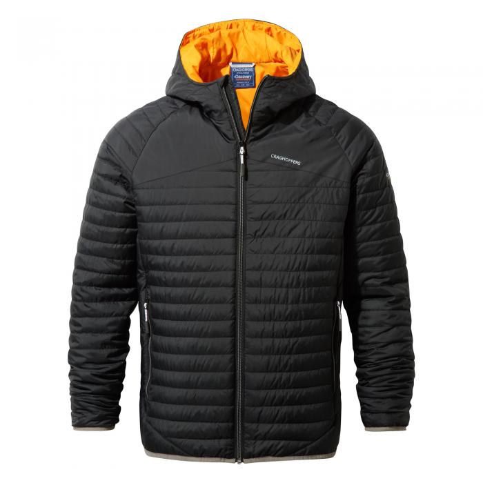 Mens Climaplus Jacket Black