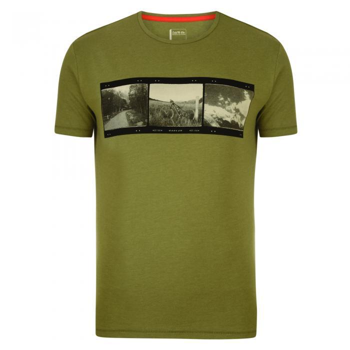 Negatives T-Shirt Fauna
