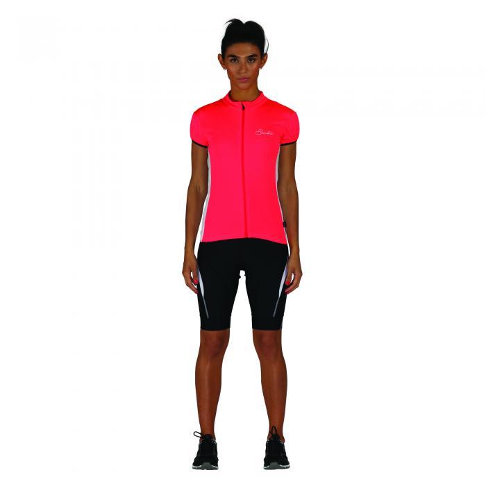 Decorum Jersey Neon Pink