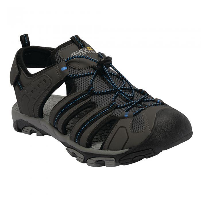 Westshore Sandals Granite Blue