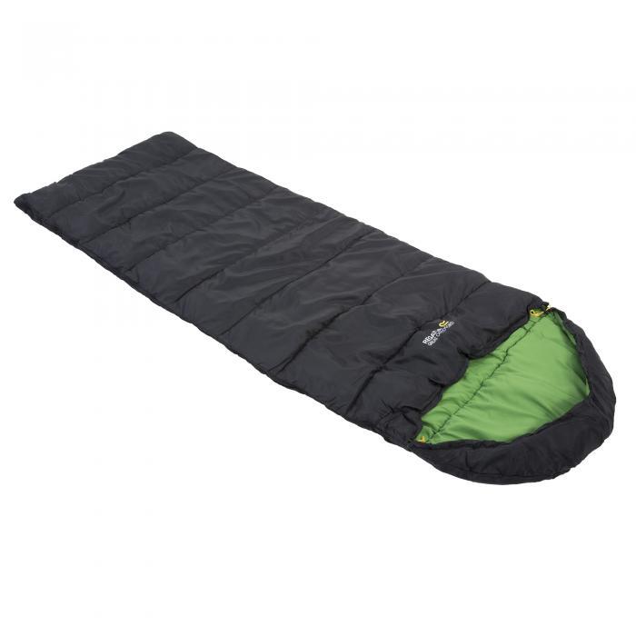 Hana 200 Sleeping Bag Black