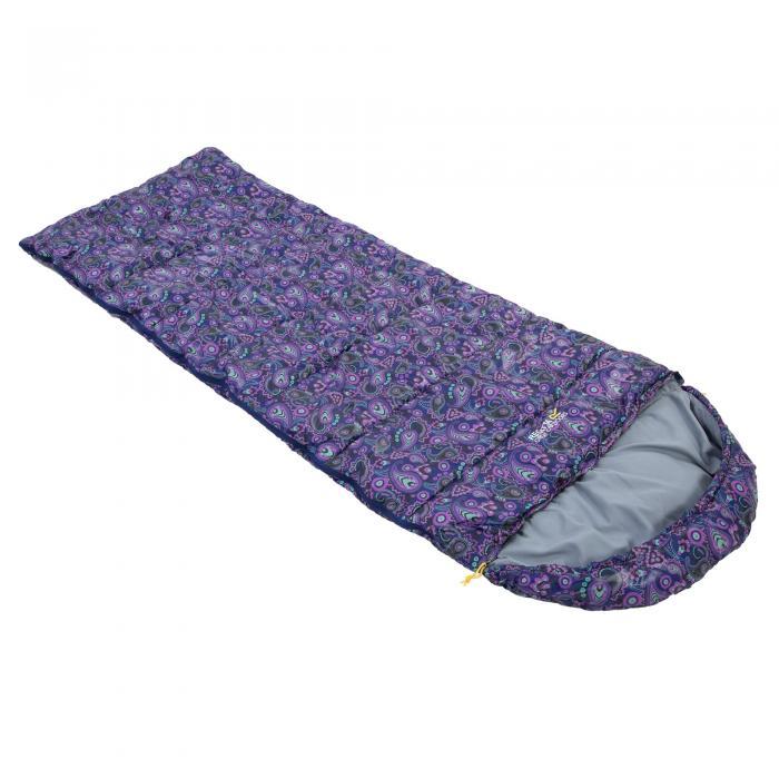 Hana 200 Sleeping Bag Paisley